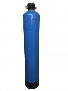 Ionentauscher trinkwasser